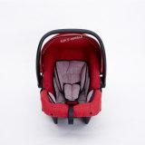 Assento de carro de segurança do bebê com quadro HDPE (BCS-001)