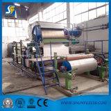 1.575 mm de la máquina de papel higiénico para la venta de máquinas de corte automático completo