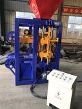 машина для формовки бетонных блоков Dumaguete4-26 Qt для скрытых полостей