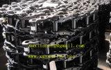 Correntes lubrific D85A-21 da trilha da lagarta com placas de Grouser/sapata da trilha