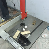 Alta qualidade e preço melhor banda de corte de madeira Vertical viu fabricados na China