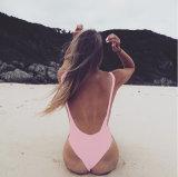 Frauen-Liebe, zum des neuen Form-Bikinis zu tragen