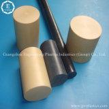 Custom Extruded 100% Virgin Medical Grade Engineering Plastic Peek Rod