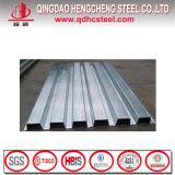 Zincalume Beschichtung-Metallgewölbtes Stahldach-Blatt