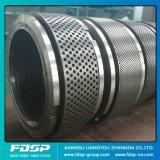 中国ほとんどの普及した予備品の餌の製造所のリングのダイス
