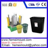 Пластичная чонсервная банка отброса, прессформа мусорного бака