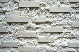 El panel de pared exterior de China de pizarra natural/revestimiento de piedra arenisca de la cultura