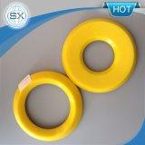 Anillo o del amarillo del sello de embalaje de la bomba del precio de fábrica en existencias