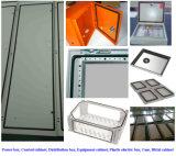 Junta de poliuretano Two-Component máquina de sellado