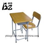두 배에 의하여 결합되는 테이블 및 의자 (BZ-0076)