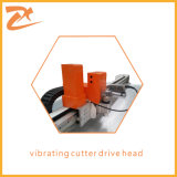 Toalhas descartáveis máquina de corte CNC 2516