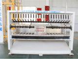 آليّة طين قرميد [كتّينغ مشن] كلّيّا من قرميد يجعل آلة