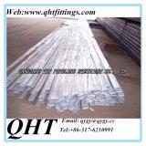 최고 판매 강철 탄소 Q235B 편평한 강철봉