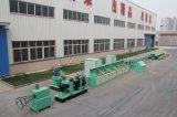 High Ductility Cold Rolled Rib Steel Wire Making Machine