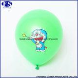 Bunter runder Ballon, hochwertige Latex-Ballone, Hinauftreiben von Aktienkursen en gros