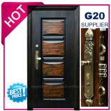 2017 Metal de qualidade superior da porta de segurança de aço (EF-S139)