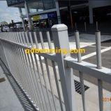 Загородка штанги верхняя стальная/загородка металла