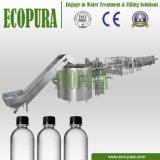 天然水のびんの充填機/びん詰めにするライン8000b/H
