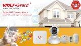 Sistema de Alarme de casa inteligente Zigbee com Sensor de contato da porta zigbee