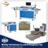 공장 가격 CNC 자동 벤더 기계는 를 위한 절단을 정지한다