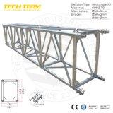 Aluminium de haute qualité charge lourde/devoir longue portée pour les Indiens de la commercialisation de treillis