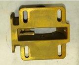 부분을 각인하는 높은 정밀도 CNC 금속
