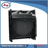 radiatore dell'alluminio del radiatore del generatore del radiatore di Genset del radiatore di 6ltaa-9 Cummings