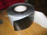 Bitumen Gummi-PET Tiefbauantikorrosion-Doppelt-Seiten-Klebstreifen