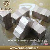 대리석과 화강암 (SYY-DSS17)를 위한 다이아몬드 세그먼트
