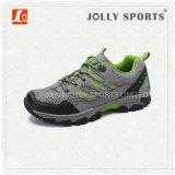 Confort deportes al aire libre de trekking impermeables senderismo zapatos para hombres