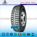 Type pneus lourds de tube de TBR