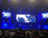 576X576mm Full Color LED Screen/Display Panel für Stage Background (P4.8, P6)