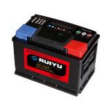 De 12V66ah Verzegelde Vrije Batterij van het Onderhoud van het Lood DIN66 Zure voor Auto