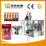Gewürz-Puder-Beutel-Verpackungsmaschine
