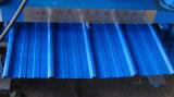 Macchina automatica di fabbricazione dello strato del tetto