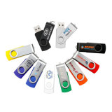 2016 최고 Price 8GB, 16GB, Gift (XZ)를 위한 32GB Swivel USB Pendriver