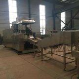 貿易保証のウエファー機械/チョコレートウエファーのビスケットの生産ライン