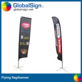 Globalsign Full Color Printed Flags and Banners