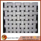 Mosaico naturale della pietra del granito per il materiale della pavimentazione