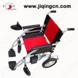 Nécessaire intelligent de système d'alimentation du moteur A1 de roue de fauteuil roulant de Jq