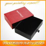 Weißer Pappfach-Geschenk-Kasten (BLF-GB286)