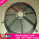 Богатая промышленная крышка вентилятора воздуходувки мотора Yx3