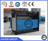 Freno de la prensa hidráulica del control de WC67Y-125X4000 NC