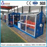 Haustier-Seil, das Maschine herstellt