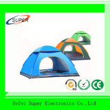Hersteller der verschiedenen Entwürfe und der Größen  Zelte