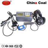 Macchina portatile del rivelatore di perdita del tubo di acqua del carbone Jt3000 Digitahi della Cina