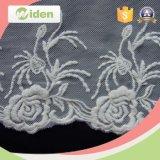 Шнурок вышивки сети ткани шнурка нового прибытия вспомогательного оборудования флористический