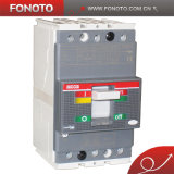 MCCBのFnt1c-160 160A 4poles