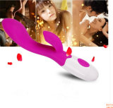 30 Speed ​​Pretty Love Rabbit Double Vibreur Massager