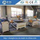 Preiswerte Preis-Furnierholz CNC-Ausschnitt-Maschine 1325